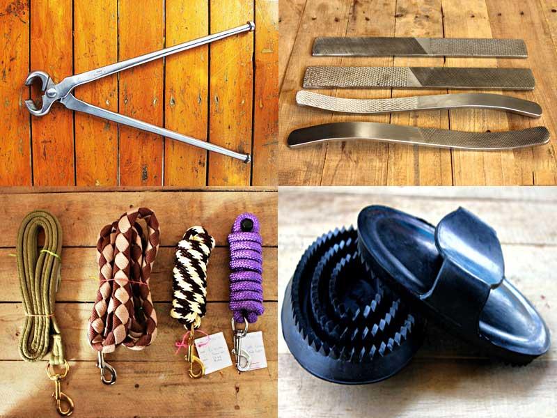 Horse-Equipment
